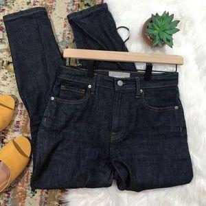 Everlane • Skinny Ankle Length Jeans